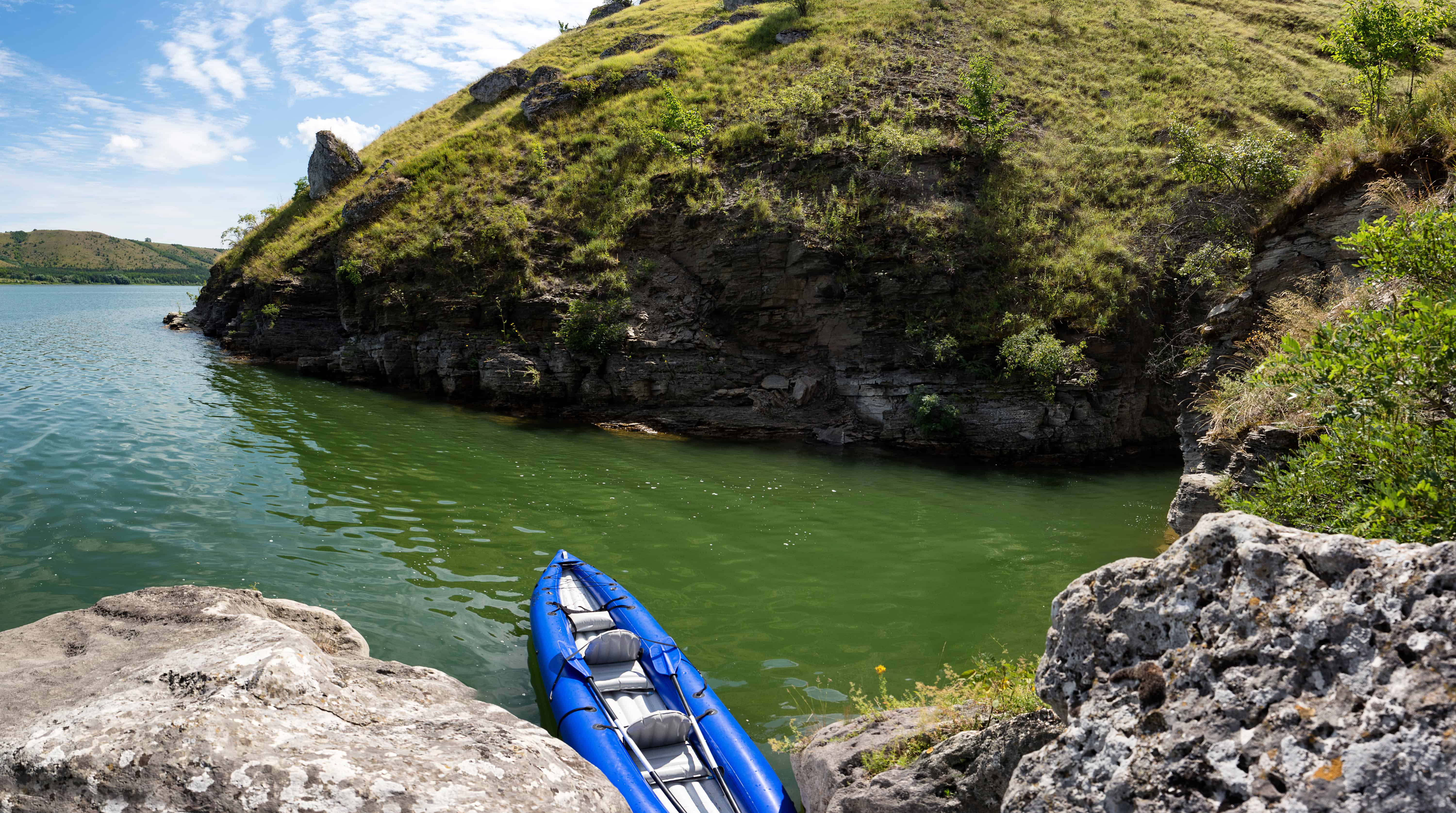 Best Inflatable Kayak Reviews & Buying Guide