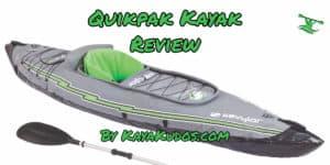 Coleman Quikpak Review