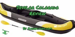 Sevylor Colorado Review