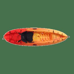 Ocean Kayaks Frenzy