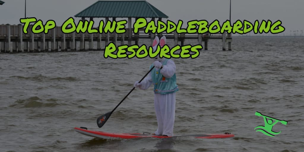 paddleboard resources feature image
