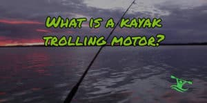 Trolling motor feature image